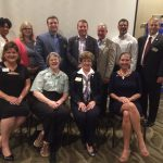 Rotary of Madison Officers for 2015-2016